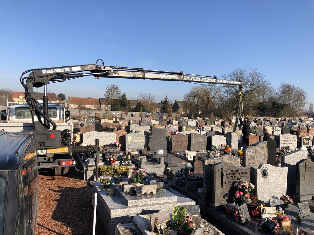 marbrerie Aubry-du-Hainaut